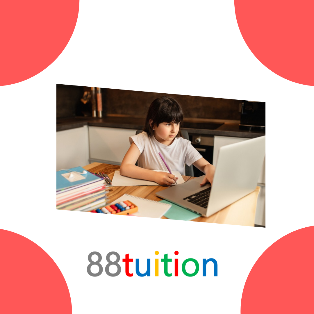 Is online tuition as effective as school learning for children?